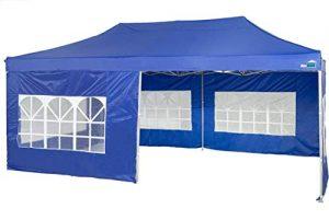 MaxxGarden Pavillon
