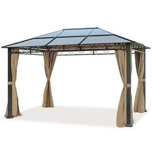 Lounge Pavillon 4x4m