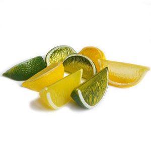 Plastic Lemon