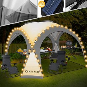 Event Pavillon Kesser