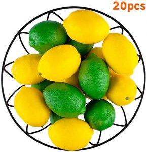 früchte attrappen